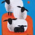 Sheep Shape V