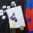 Black Tullips, Orchid