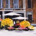 Flower Market Rome II